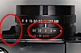 Entfernungsmesser Fotografie : Sucherkameras entfernungseinstellung mischbildentfernungsmesser